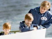 Kommentar: Diana lehnte sich gegen die Monarchie auf – und rettete sie