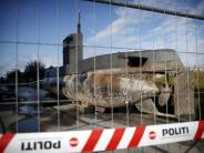 Dänemark: Mord an Kim Wall - Verdächtiger Peter Madsen bleibt in U-Haft