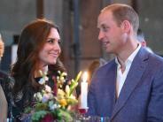 Schlaflos in London: Kate und William bekommen nicht genug Schlaf