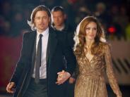Zum Wohl der Kinder: Scheidungsdrama: «Brangelina»-Aus vor einem Jahr