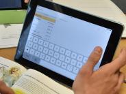 Schule: Deutsche wünschen sich einen Computer für jeden Schüler