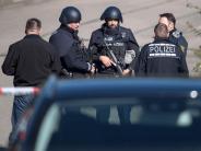 Familiendrama imSchwarzwald: Verdächtiger von Villingendorf weiter auf der Flucht