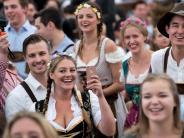 Oktoberfest 2017 in München: Oktoberfest und die Tracht: Das Comeback der Spießigkeit