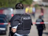 Familiendrama in Villingendorf: Familiendrama mit drei Toten - Verdächtiger weiter flüchtig
