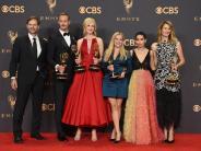 Emmys 2017: Emmys 2017: Das sind die Gewinner der US-Fernsehpreise