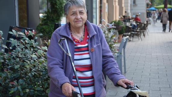 Münchner Oma wollte kleine Rente mit Flaschensammeln aufbessern - jetzt ist sie vorbestraft
