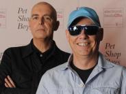 Pop-Duo: Pet Shop Boys in Rio überfallen