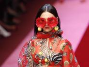 Mailänder Modewoche: Furioses Finale mit Dolce & Gabbana und Stella Jean