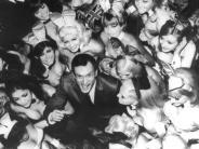 Tod mit 91: «Playboy»-Gründer Hugh Hefner gestorben