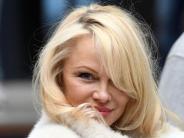 Instagram-Video: Pamela Anderson verabschiedet sich von Hugh Hefner