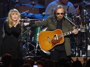 Nachruf: Tom Petty: Die Musikwelt verliert einen Giganten
