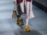 «Bahnbrechend»: Gucci will künftig auf Pelz verzichten