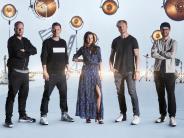 "TVOG 2017: ""The Voice of Germany"", Folge 2: Aupair-Mädchen Natia reißt die Jury mit"