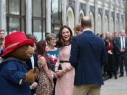 Royaler Nachwuchs: Kate und William erwarten ihr Baby im April