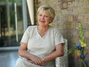 Patenschaften: Marie-Luise Marjan: Kinder geben Spenden ein Gesicht