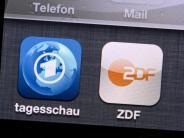 Öffentlich-rechtliche Sender: Länder-Chefs wollen ARD und ZDF im Internet mehr erlauben