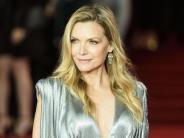 Offene Worte: Michelle Pfeiffer hadert oft mit ihrem Aussehen