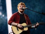 """Popmusik: """"Shape Of You"""" wird wohl Deutschlands Hit des Jahres"""