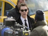 Sherlock-Star: Benedict Cumberbatch ist kein Smartphone-Fan