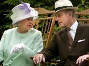 Royals: Die Queen und ihr Traumprinz feiern 70 Jahre Ehe