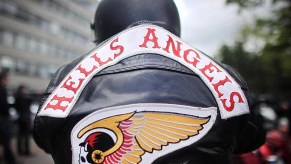 Rocker-Prozess in Köln: 6 Hells Angels-Mitglieder verurteilt!