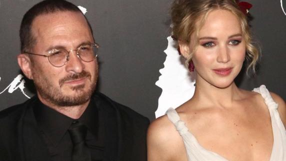 Ende einer Beziehung Darren Aronofsky und Jennifer