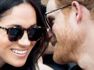 Verlobung: Es ist offiziell: Prinz Harry und Meghan Markle heiraten im Frühjahr