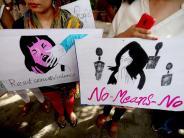 Belästigung: #MeToo-Kampagne: Frauen in Indien schweigen nicht mehr