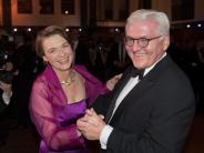 Berlin: Mehr als 2000 Gäste beim 66. Bundespresseball im Hotel Adlon