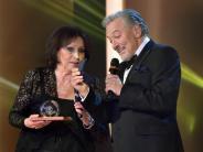 Auszeichnung: Karel Gott gewinnt zum 42. Mal «Tschechische Nachtigall»
