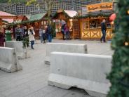 Breitscheidplatz: Wie Berlin nach dem Anschlag auf dem Weihnachtsmarkt feiert