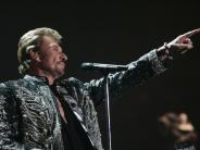 Nachruf: Frankreichs Elvis Presley Johnny Hallyday ist tot
