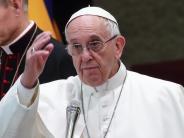 Kirche: Irrt der Papst beim Vaterunser?
