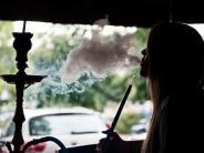 Neuen Studie: Jeder fünfte Schüler raucht Shisha