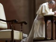 """Vaterunser: Theologe zur Vaterunser-Debatte: """"Der Papst kann auch irren"""""""