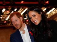 Happy Christmas: Meghan Markle feiert Weihnachten mit der Queen