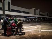 USA: Stromausfall am Flughafen Atlanta sorgt für Chaos im US-Flugverkehr