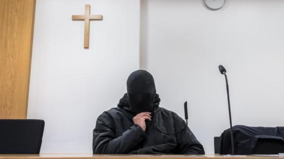 Urteil im Missbrauchsprozess gegen Ex- Priester erwartet
