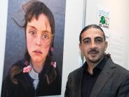 UN-Kinderhilfswerk: Unicef-«Foto des Jahres» zeigt syrisches Mädchen