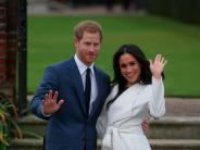 Royals: Meghan Markle und Prinz Harry: So ändert sich ihr Leben