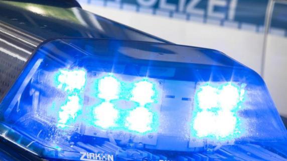 40-Jährige wird in Halle mit schweren Verletzungen gefunden und stirbt