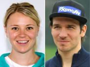 Sportler-Hochzeit: Alpin-Star Felix Neureuther heiratet Biathletin