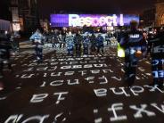 Jahreswechsel: Deutsche feiern Silvester mit mehr Polizei
