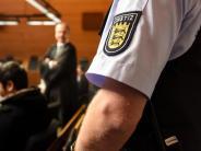 Freiburger Mordprozess: Handy-Auswertung: Hussein K. länger am Tatort als vermutet