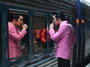 King of Rock'n'Roll: Elvis-Express auf großer Fahrt in Australien