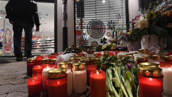 Mord in Kandel: Verdächtiger im Fall Mia unter 21 Jahre alt