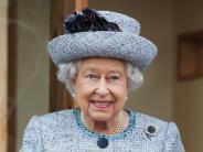 Interview: Die Queen, die Medien und die «Meghan-Mania»