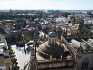 Hanfsamen und Sevilla: Küche, Reisen, Mode: Die Trends für 2018