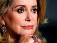 #MeToo: Catherine Deneuve entschuldigt sich bei Missbrauchsopfern - ein bisschen