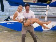"RTL: ""Der Bachelor"" 2018: Welche Kandidatin küsst heute den ""Bachelor""?"